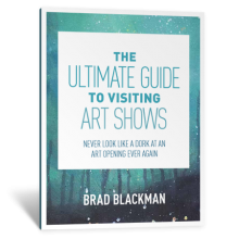 The Ultimate Guide to Visiting Art Shows - 3D