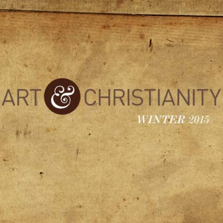 Art & Christianity Week 1: What Is Art Anyway?