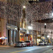 Downtown Nashville Art Crawl - August 2015