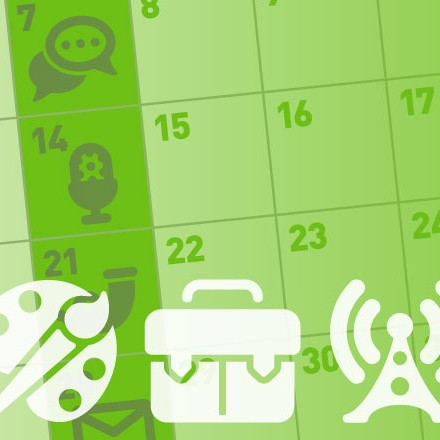Content Calendars for Artists