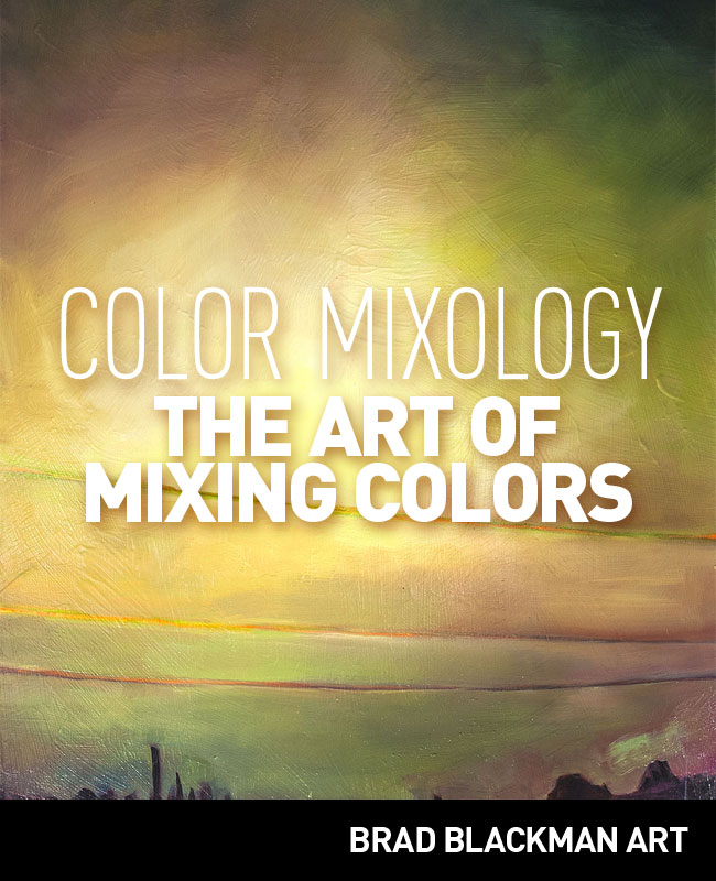 Color Mixology: The Art of Mixing Colors
