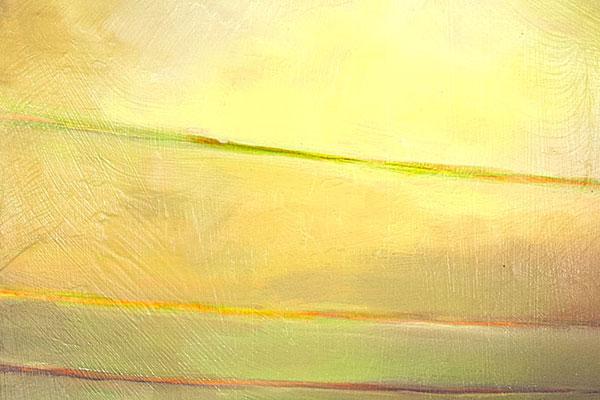 "Detail: ""Dusky Haze,"" oil on panel. 2014"