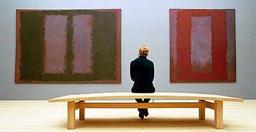 Rothko in London