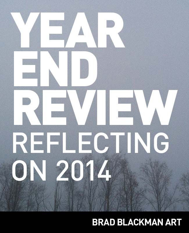 Year-End Review: Reflecting on 2014
